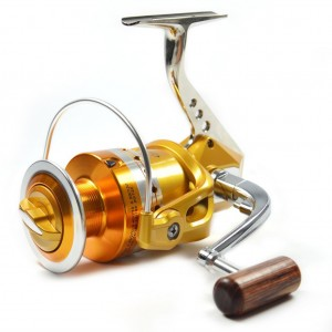 Top 10 Best Fishing Spinning Reels In 2018 Review
