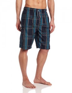 U.S. Polo Assn. Men's Printed Plaid Short