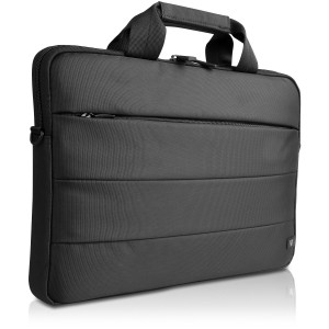 V7 Cityline 15.6 Shock and Water Resistant Toploading Notebook Bag For Dell, ASUS, HP, Acer, Toshiba, Apple, Lenovo U