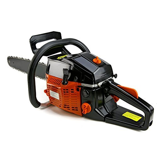 Top 10 Best Chainsaws In 2020 Reviews