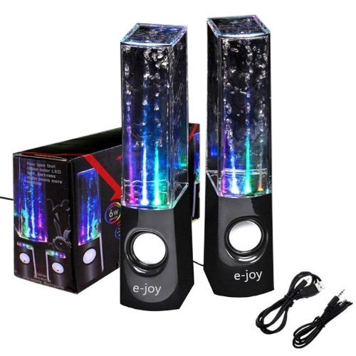 Top 10 Best Water Speakers in 2020 Review