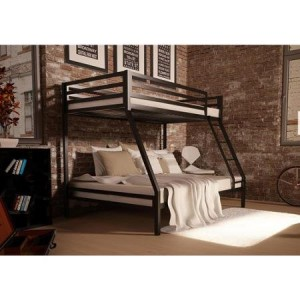 your zone premium twin bunk bed, Multiple Colors