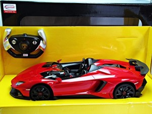 112 Lamborghini Aventador J SuperCar Radio Remote Control Sport Racing Car RC
