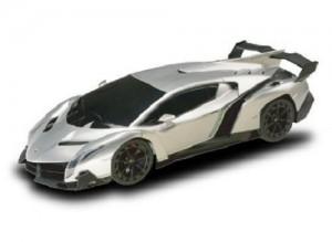 118 Scale RC Lamborghini Veneno SuperCar Radio Remote Control Sport Racing Car RC