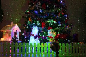 Best Laser Christmas Projector Lights 2019