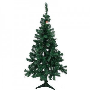 6' Feet Charlie Pine Artificial Christmas Tree - Unlit