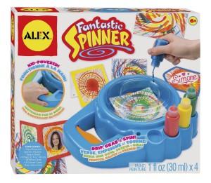 ALEX Toys Artist Studio Fantastic Spinner