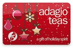 Adagio Teas Gift Card