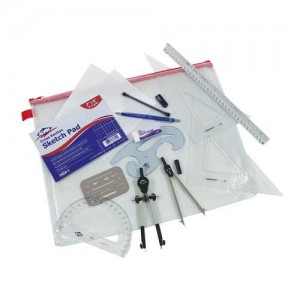 Alvin Architects Drafting Kit