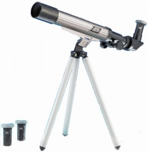 Elenco Mobile 203040x Telescope