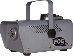 Fog Machine WRemote 400W Mini