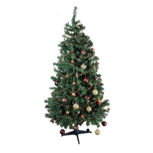 Homegear Alpine 6ft Christmas Tree