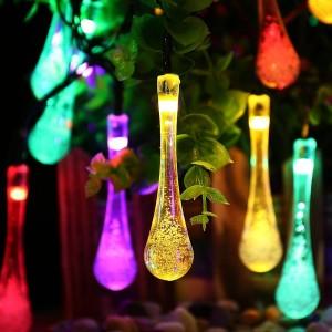 Top 10 Best Outdoor Solar Garden Lamp Lights in 2018 Review