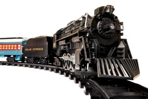 Top 10 best train models in 2015 reviews