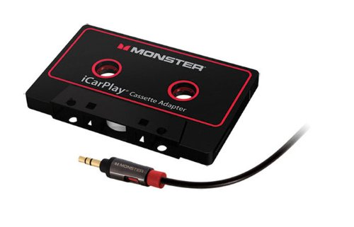 Top 10 Best Car Audio Cassette Adapters in 2019 Reviews