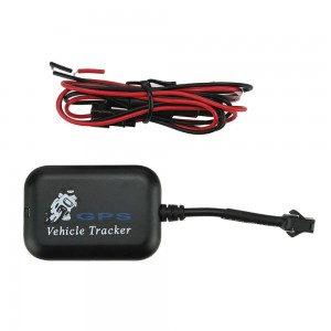 MuchBuy Mini GPS GSM GPRS Tracking SMS Real Time Vehicle Motorcycle Monitor Tracker