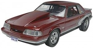 RevellMonogram 90 Mustang LX 5.0 Drag Racer Model Kit