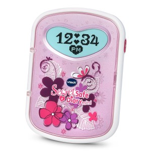 VTech Secret Safe Diary Mini - Online Exclusive