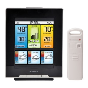 Top 10 Best Wireless Weather Stations in 2018 Review