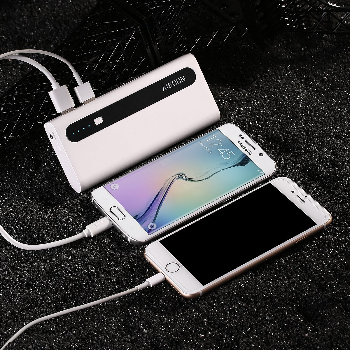 Top 10 Best Portable Power Banks In 2020 Review