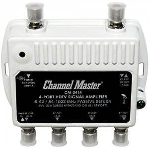 Top 10 Best Signal Amplifiers in 2018 Review