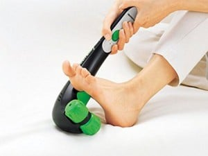 Panasonic EV2510K Easy Reach Rolling Massager