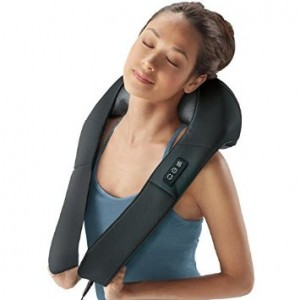 Top 10 Best Shoulder Back Massagers in 2018 Review