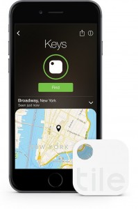 Tile (Gen 2) - Phone Finder. Key Finder. Item Finder