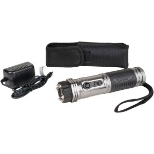 Tornado RSG1MVB 1 Million-volt Stun Gun with Flashlight