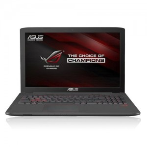 XOTIC Asus GL752VW-DH71 Intel Skylake Core i7-6700HQ 256GB SSD + 1TB HDD 16GB DDR4 GTX960m (2GB) Full HD Windows 10 Gaming Laptop Computer