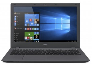 Acer Aspire E5-573G 15.6-Inch Gaming Laptop (Intel Core i5 5200U, 8GB, 1TB, NVIDIA GeForce 940M 2GB, Windows 10 Home)