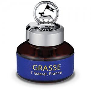 Premium Air Freshener, [Aqua Wave] Bullsone Grasse L'esterel - Natural Essential French Oil aromatherapy air freshener