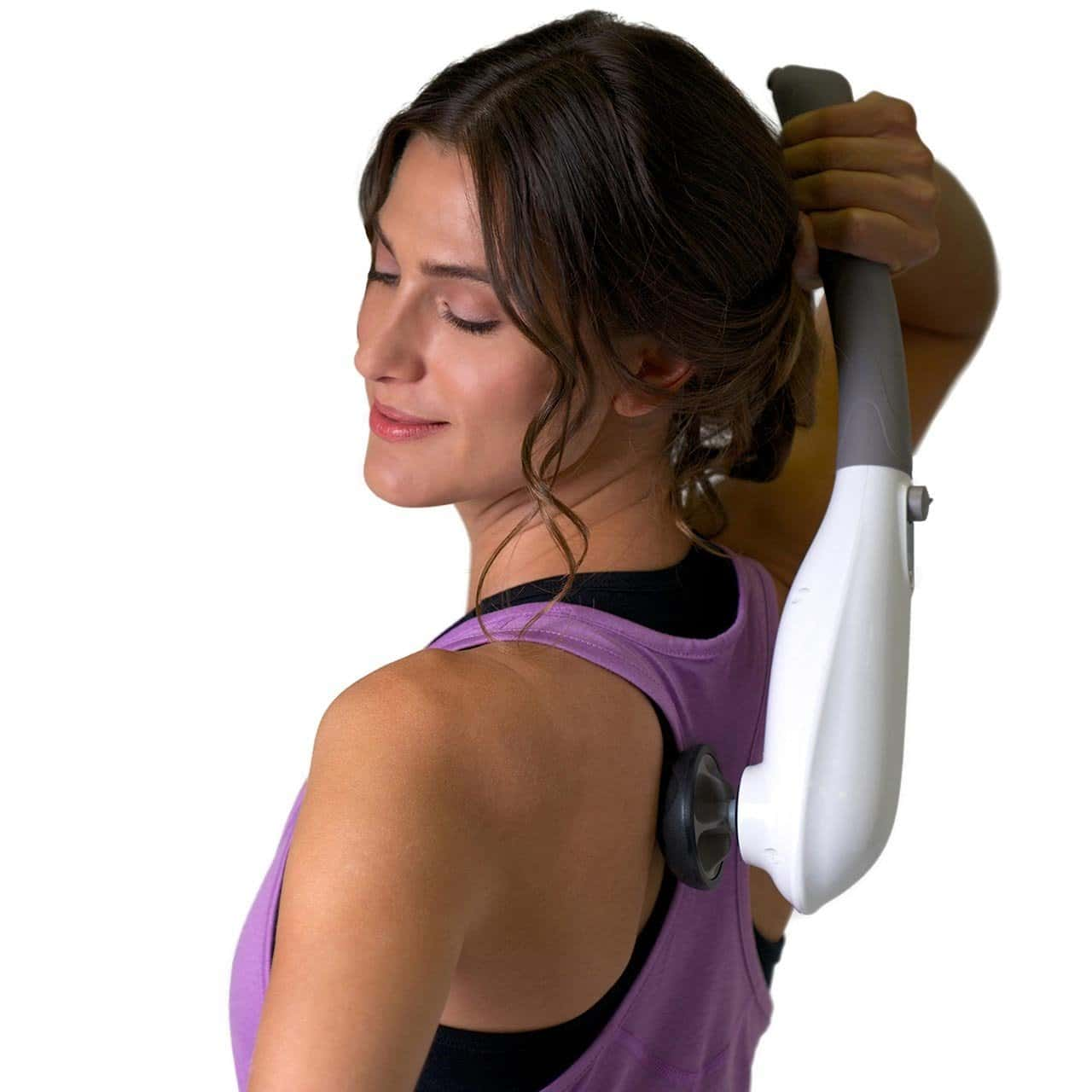 Top 10 Best Handheld Electric Back Massagers In 2020 Review