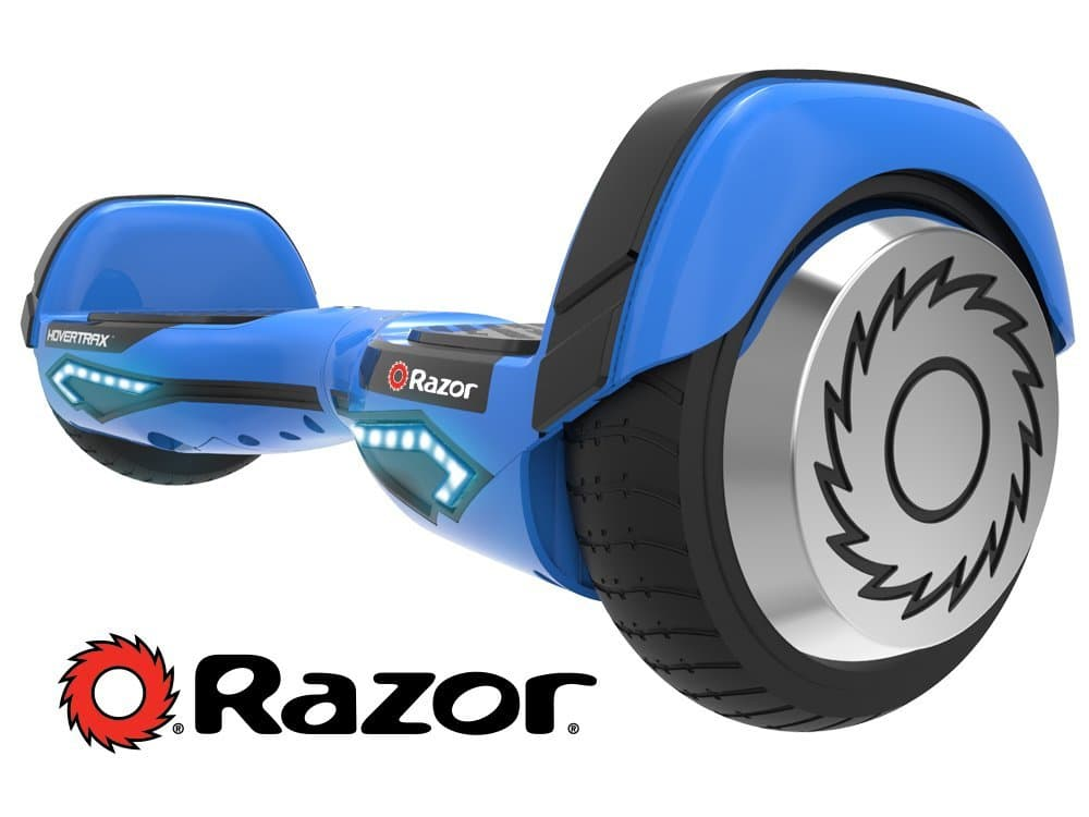 11 And Up Toys For Boys : Top best hoverboards in review