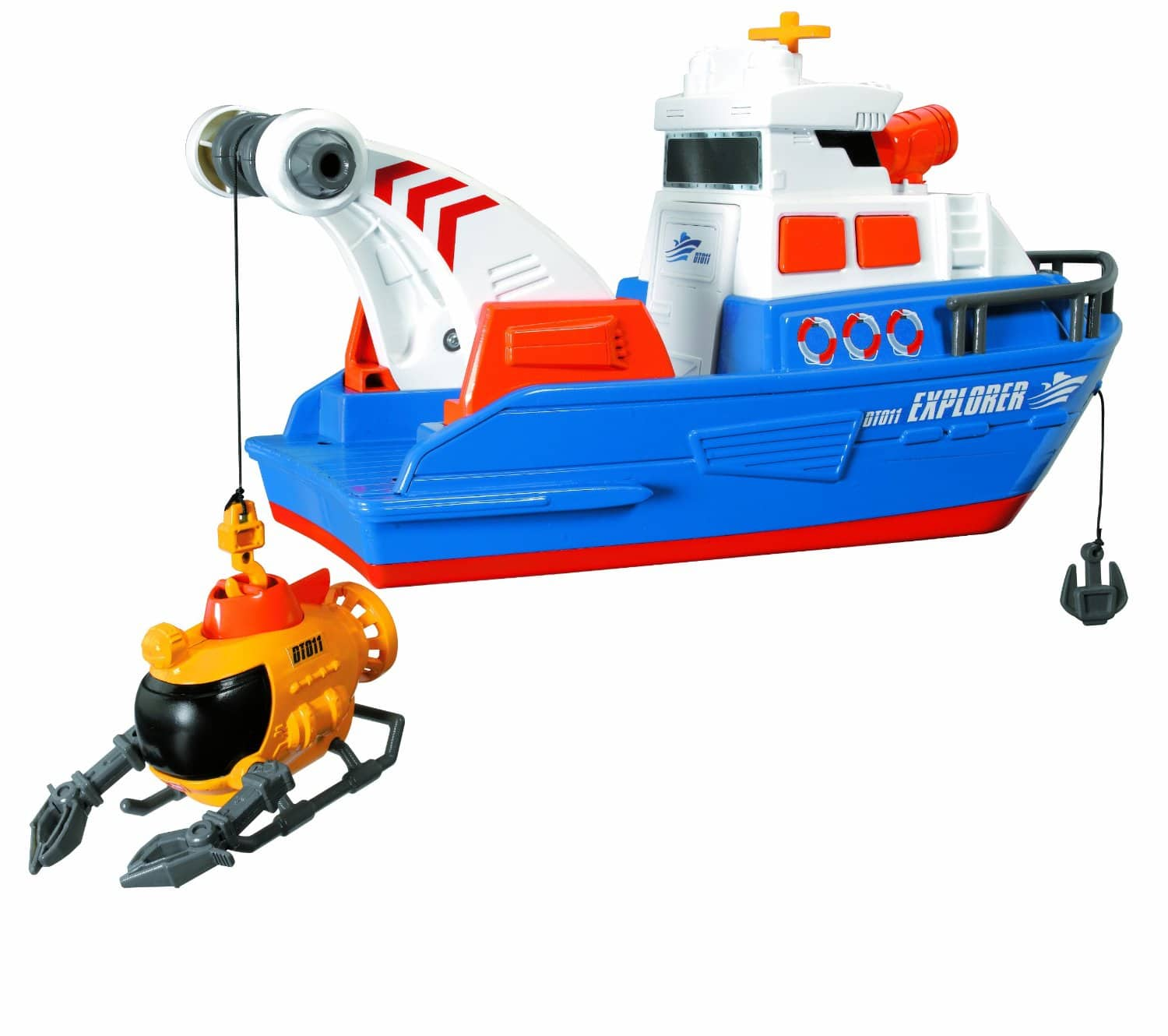 Top 10 best boat toys for kids in 2016 reviews