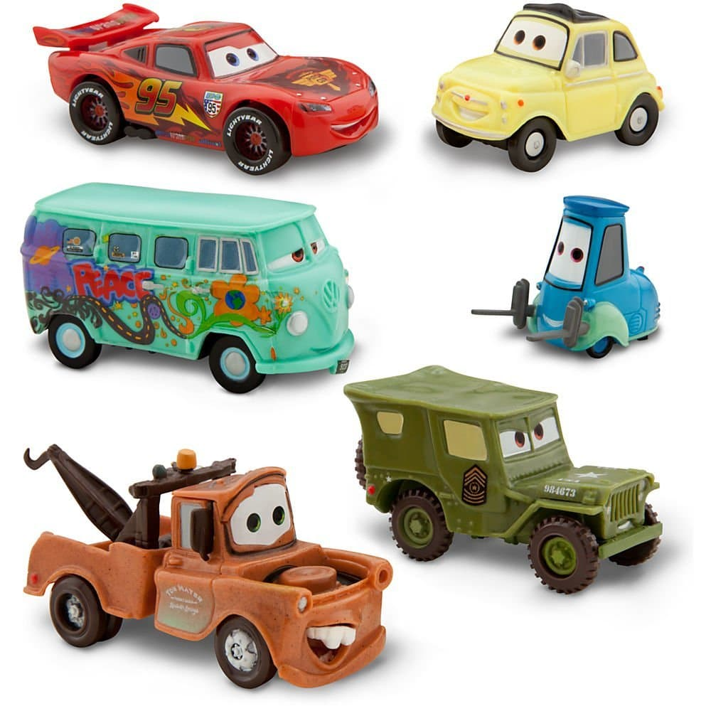 Top 10 Best Toys Car Toys In 2019 Review