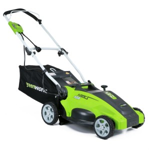 Top Best Lawn Mowers in 2018 Review