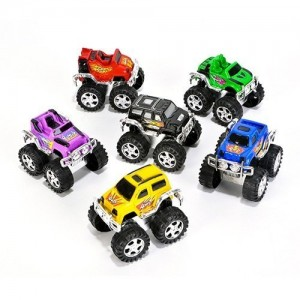 Top 10 Best Pull Back Toy Vehicles in 2018 Review