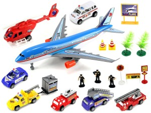 Top 10 best vehicle playsets toys for kids in 2016 reviews