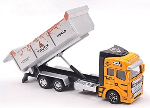 Best Construction Toys And Trucks For Kids : Top best construction vehicle toys for kids in review