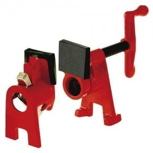 Bessey BPC-34 34-Inch H Style Pipe Clamp New