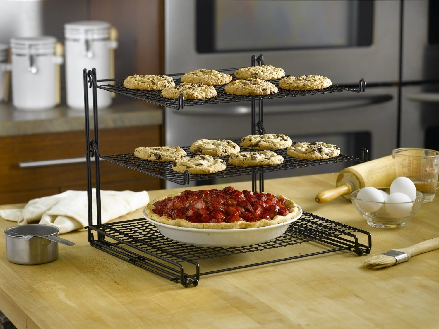 Top 10 Best Cooling Racks in 2020 Review
