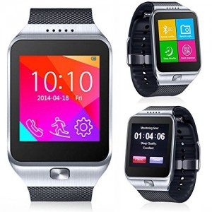 Top 10 Cheapest Smart Watches in 2018 Review