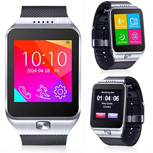 Top 10 Cheapest Smart Watches in 2020 Review