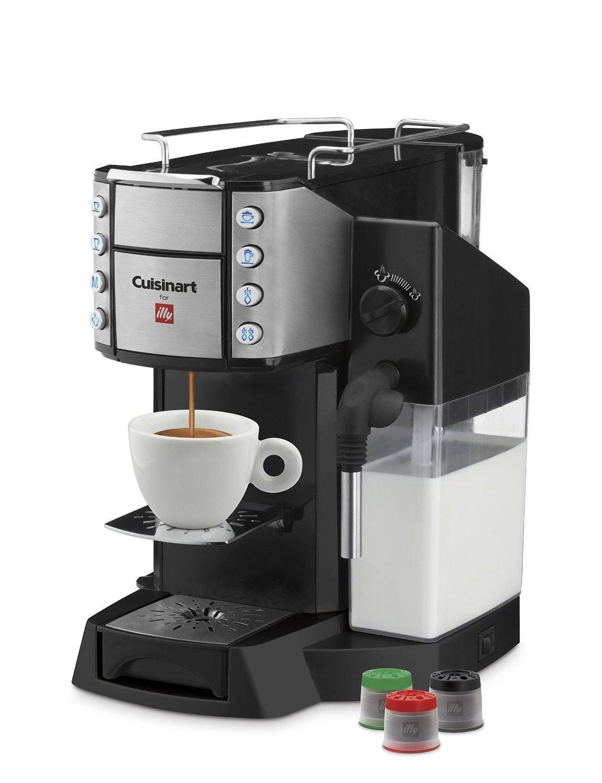 Top 10 Best Super-Automatic Espresso Machines in 2020 Reviews
