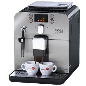 Gaggia Brera Superautomatic Espresso Machine