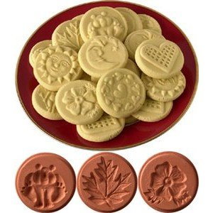 Top 10 Best Cookie Stamps in 2018 Review