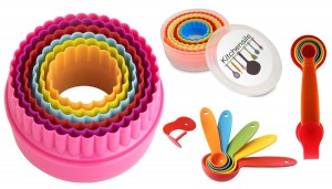 Top 10 Best Cookie Cutters in 2018 Review