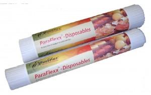 Paraflexx Disposable Parchment Paper Dehydrator Sheets (100 Count) 14 X 14