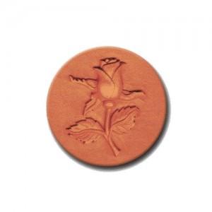 Rosebud Cookie Stamp